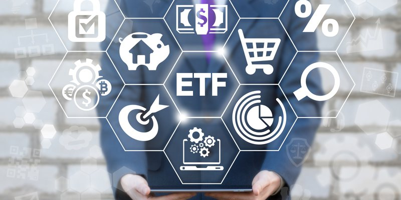 Investing with ETFs